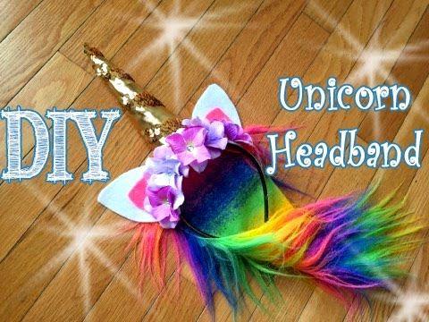 ef789b236f EASY Angel Wings   Unicorn Hood Tutorial    DIY Dolls Dollhouse - YouTube