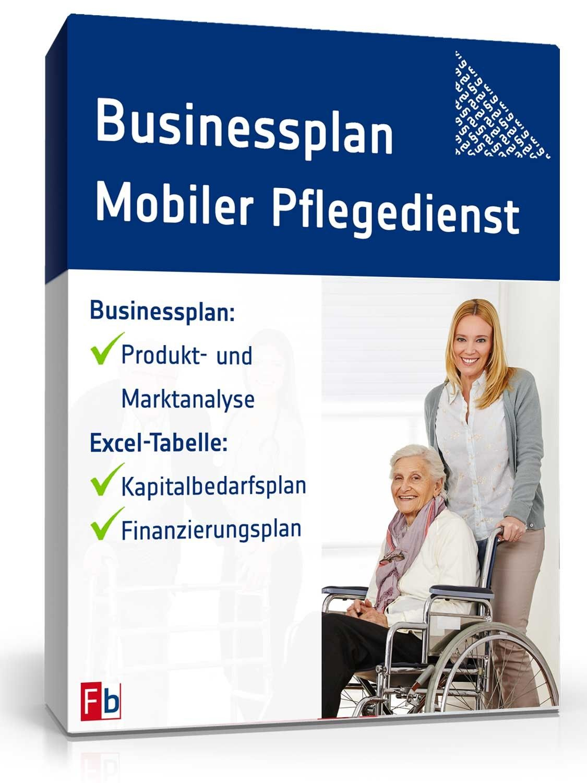 Businessplan Mobiler Pflegedienst Muster Zum Download Pflegedienst Businessplan Pflege