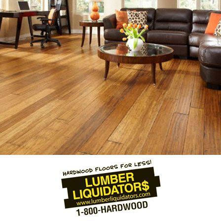 Lumber Liquidators Morning Star Bamboo
