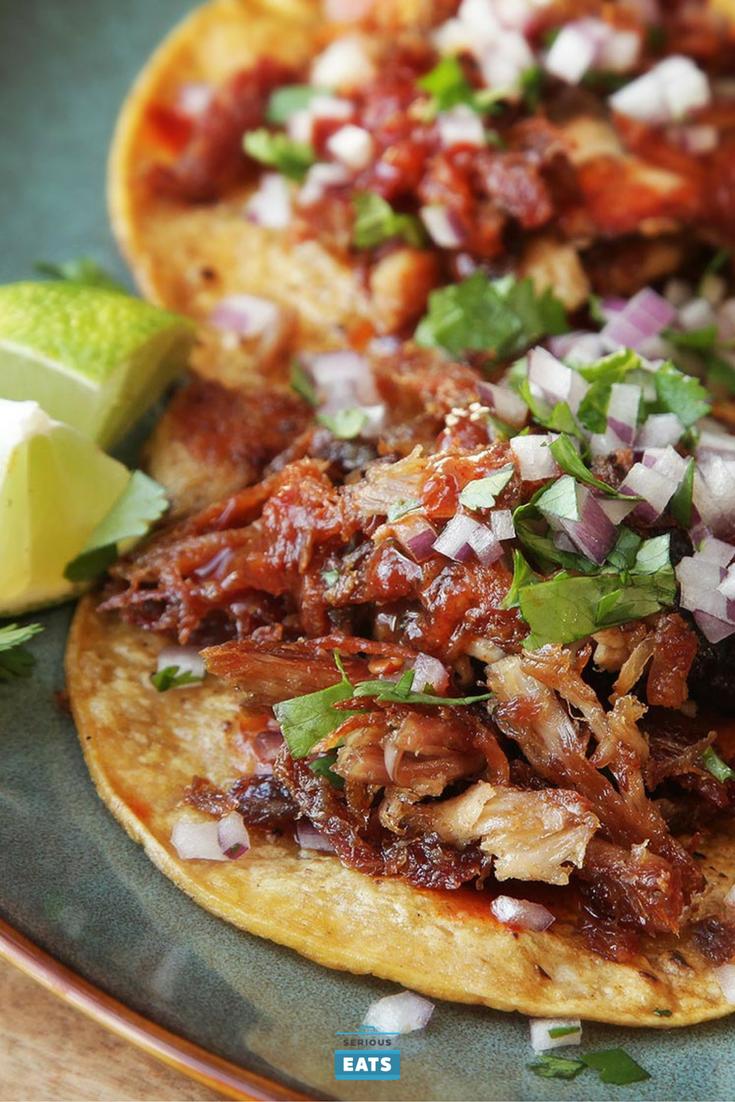 Transform Your Leftover Turkey Into Crispy, Juicy Carnitas #leftoverturkeyrecipeseasy