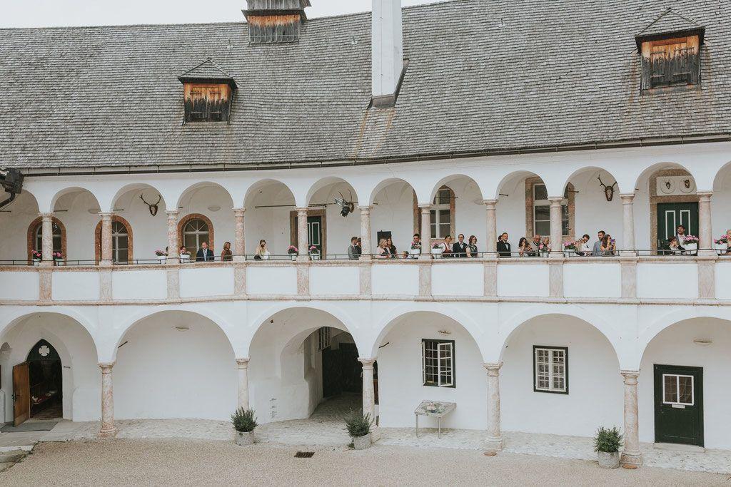 Orther Stub N Essen Im Schloss Orth In Gmunden Am Traunsee