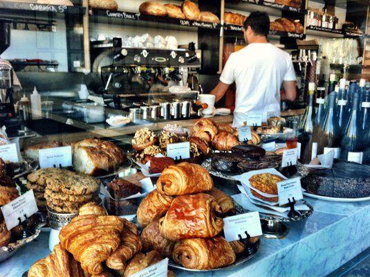 Milo & Olive, Santa Monica - Italian Bakery/ Cuisines/ Salads