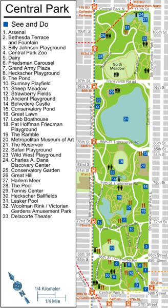 Central Park NY httpwwwcityfoodtourscomnewyorknewyorkfood