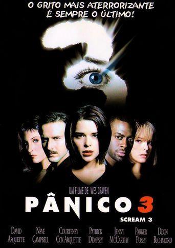 Assistir Panico 3 Online Dublado E Legendado No Cine Hd Filmes
