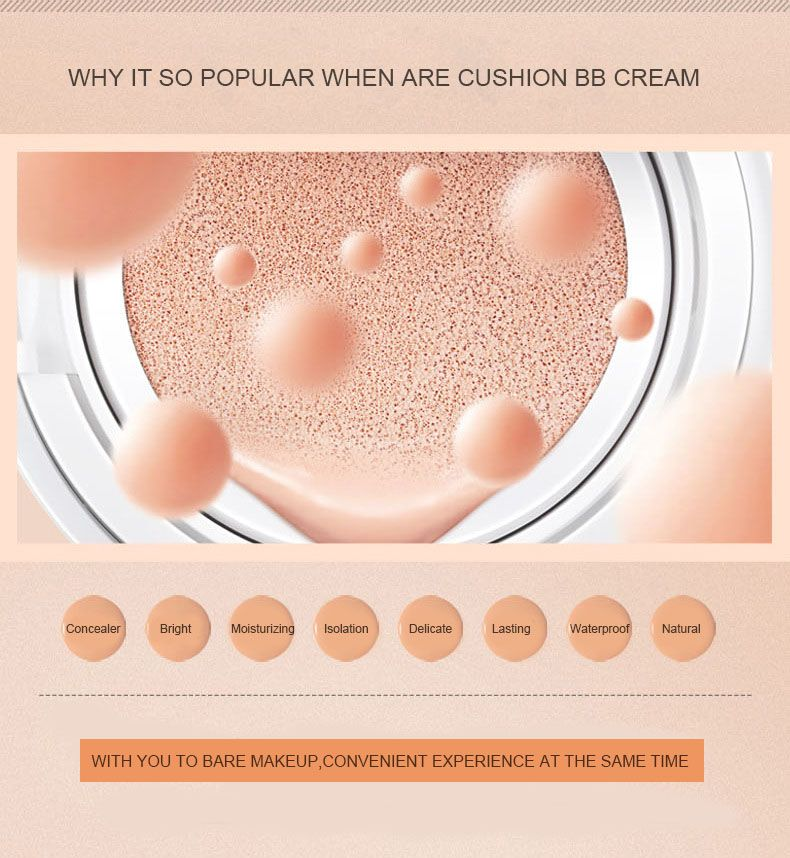 Pin on Sunscreen AirCushionBB CCCreamConcealer