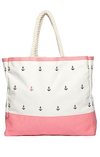 nautica beach bag I have this and love it! | accessories ...