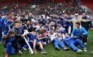 a-sports.gr :: Σήκωσε την κούπα ο Εθνικός