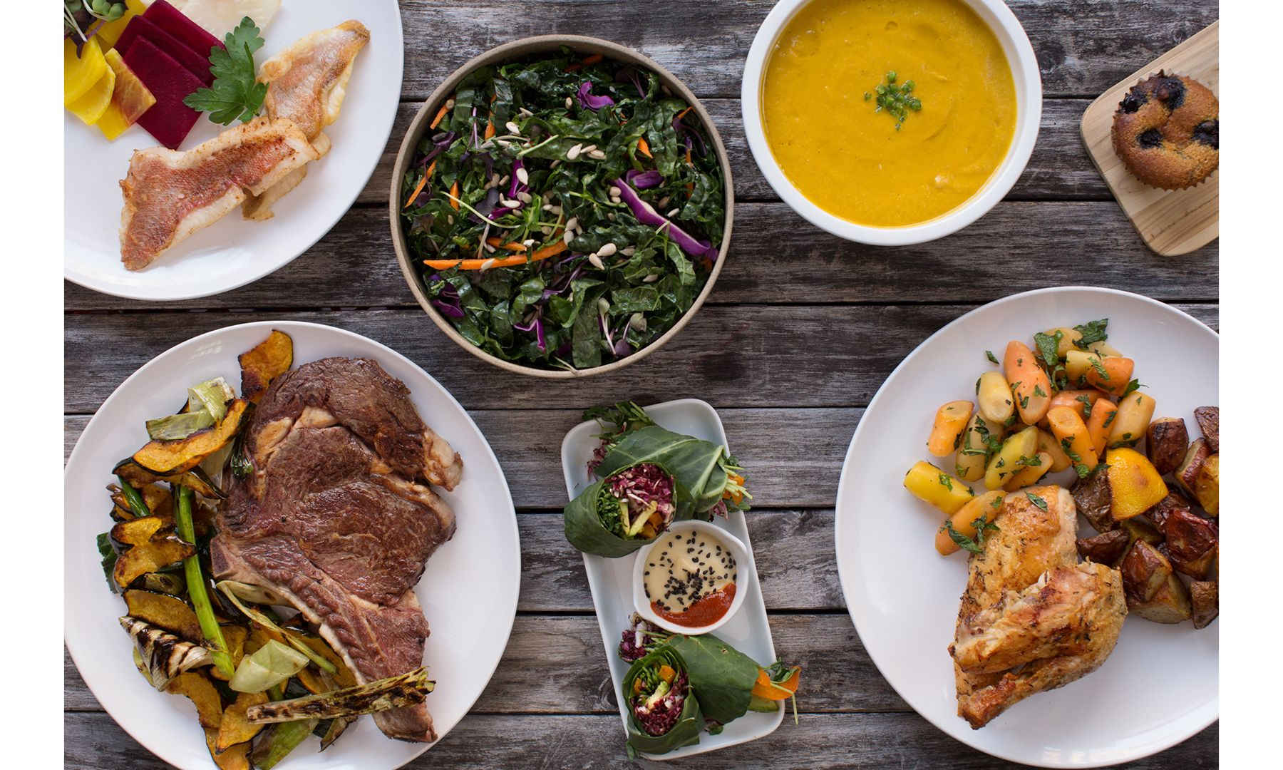 Best Meal Delivery Services Dujour Best Meal Delivery Whole Food Recipes Meals