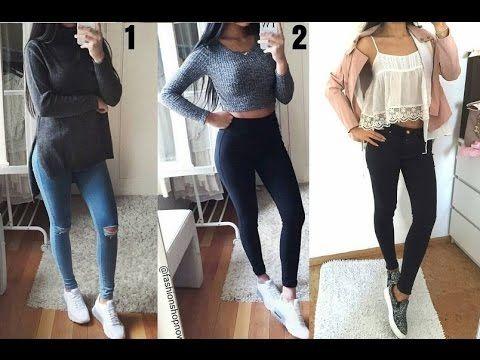 Resultado De Imagen Para Moda Vestidos Instagram Ropa Ropa De Moda Moda