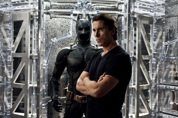 Christian Bale will not be...
