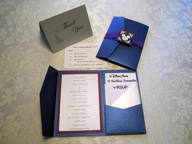 Mickey Inspired Details at a Disneyland Wedding | Themed weddings ...