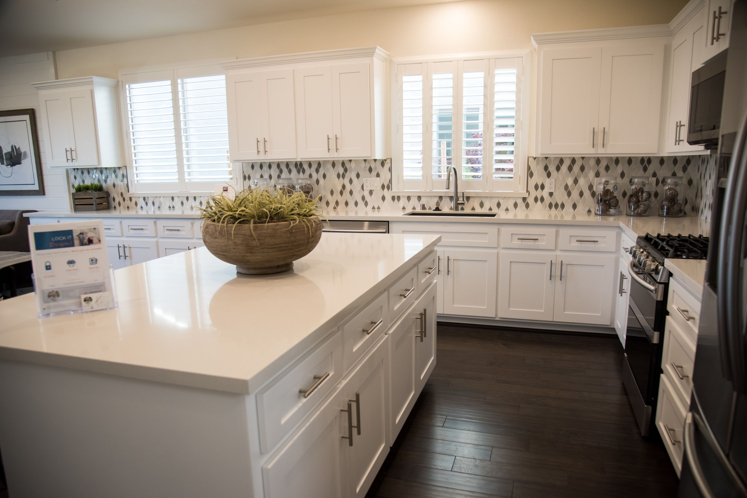 Westview Kitchen New Neighborhood In Whitney Ranch New Homes In Rocklin California Built By Jmc Homes Whitneyranch Spacious Kitchens Kitchen New Homes