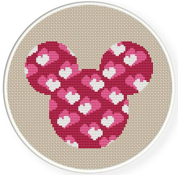 Instant Download,Free shipping,Counted Cross stitch pattern,Cross ...