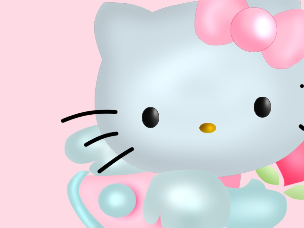 Full Screen High Resolution Hello Kitty Desktop Wallpaper Doraemon Hello Kitty Hello Wallpaper Hello Kitty Iphone Wallpaper