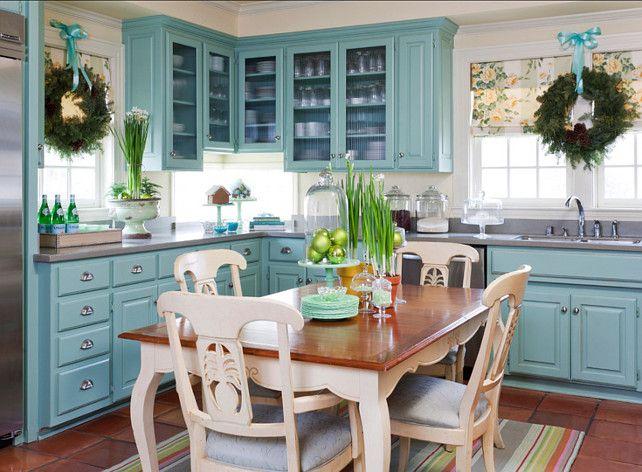 Christmas Kitchen Decor Ideas Kitchen Christmas Decor Kitchen Christmas Tobi Fairley Interior Design Arredamento Decorazioni Idee Per La Casa