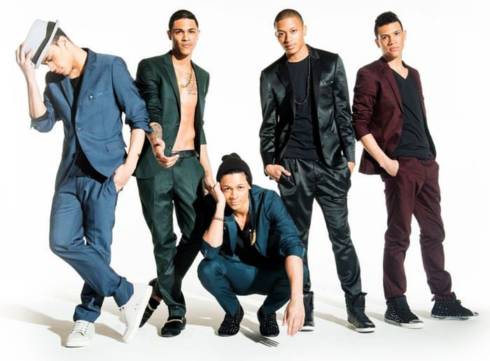 b5 dating News exclusive: rihanna and drake are officially 'dating,' decided to 'stop hiding it from everyone'.