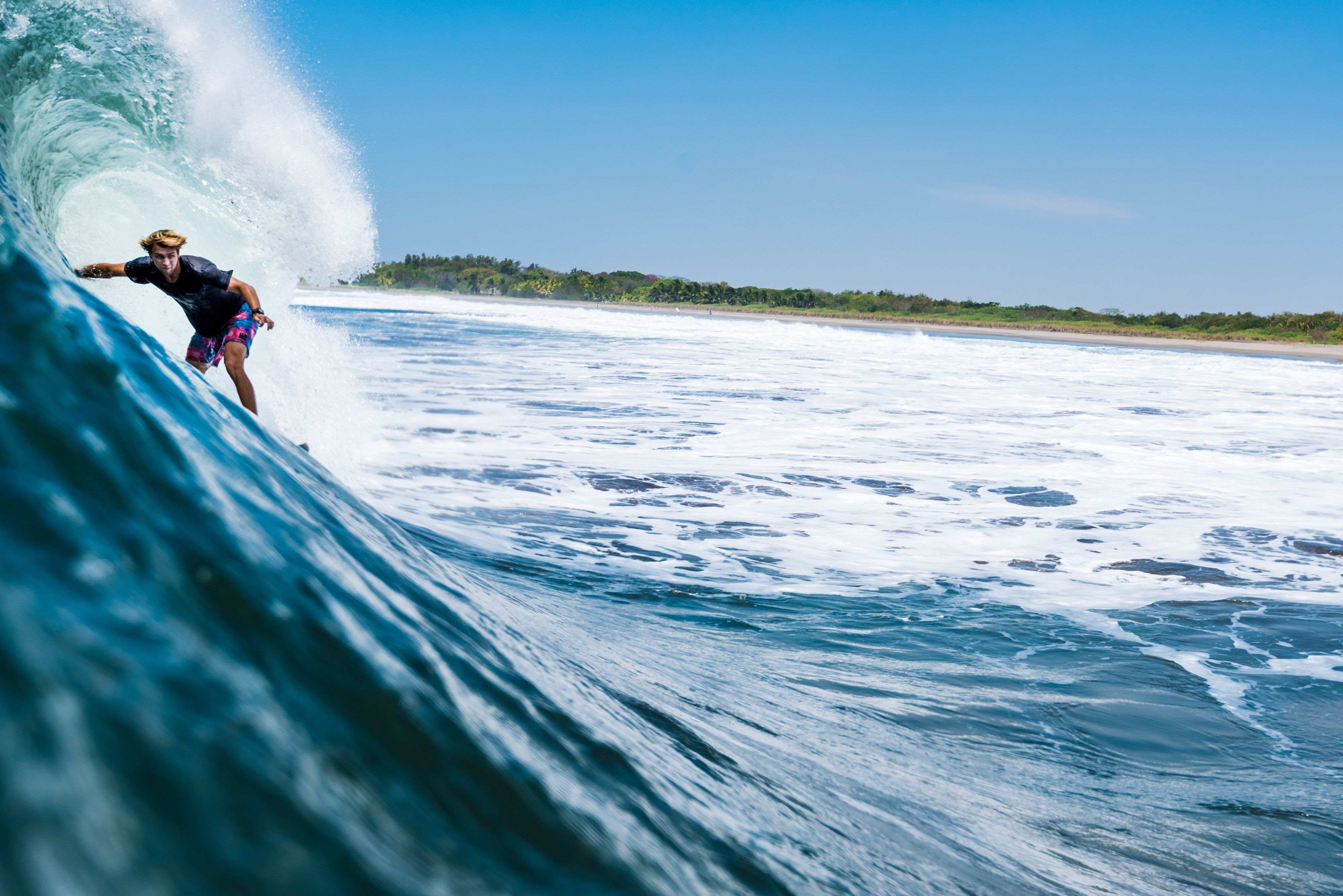 Six Best Surf Spots In Costar Rica From A Surfer For Surfers