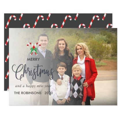Handwriting overlay candy cane holiday greetings merry christmas handwriting overlay candy cane holiday greetings card merry christmas diy xmas present gift idea family holidays m4hsunfo