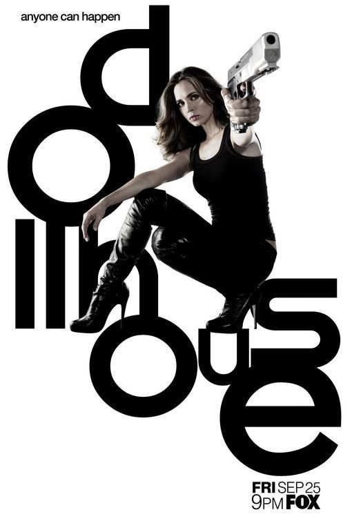 #nowwatching #Dollhouse sad its over.. its a game of cat and mouse...