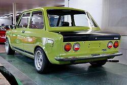 1972 Fiat 128 Rally Fiat 128 Fiat Cars Fiat
