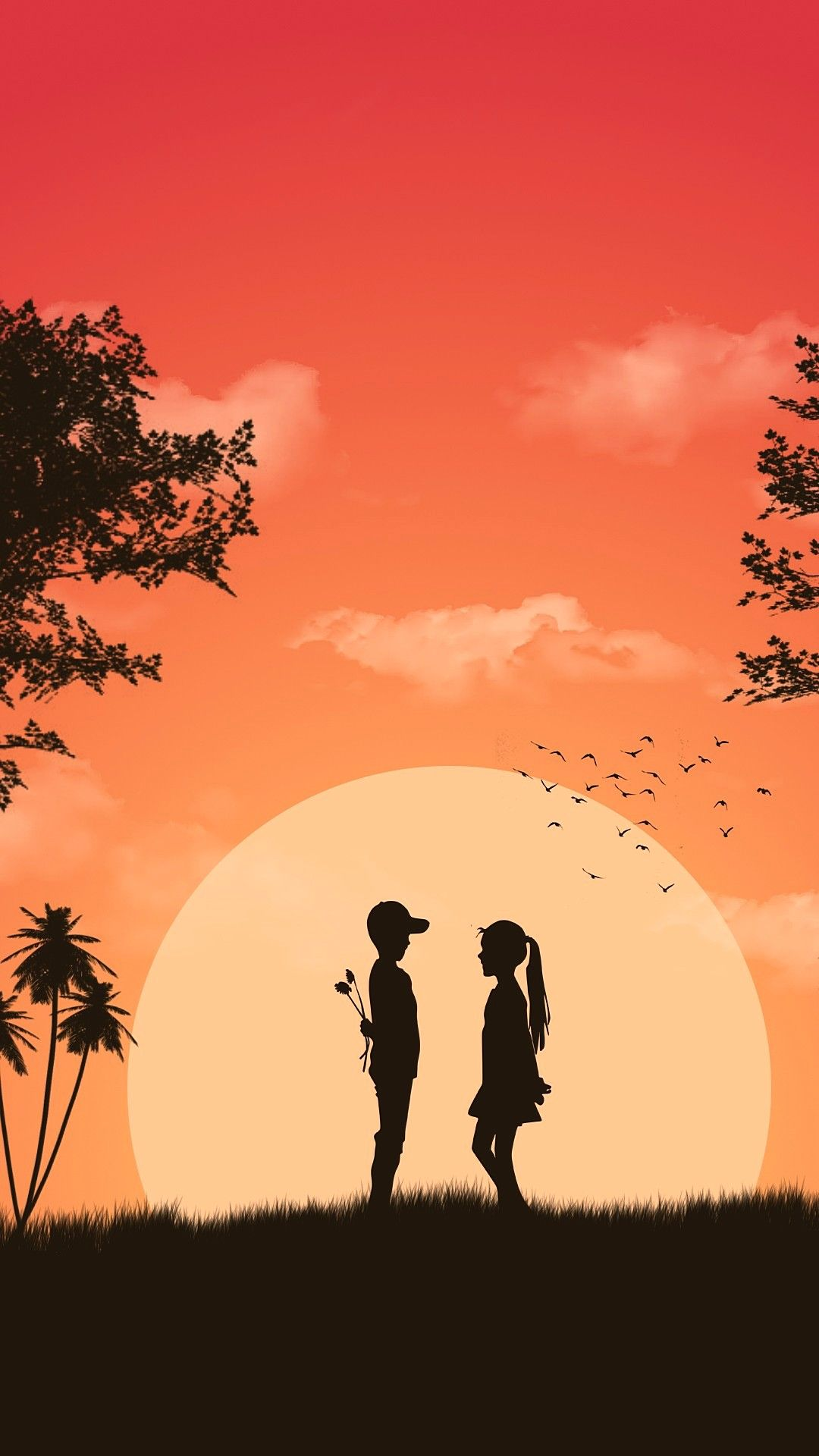 Boy And Girl Love Hd Wallpapers 1080x1920 In 2021 Full Hd Love Wallpaper Wallpaper 1080x1920 Love Wallpaper Download