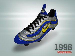 Nike Mercurial R9 Soccer Shoes 7cb81fea3c51e