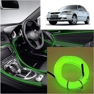 Chevrolet Uva Car All Accessories List 2019 Car Accessories