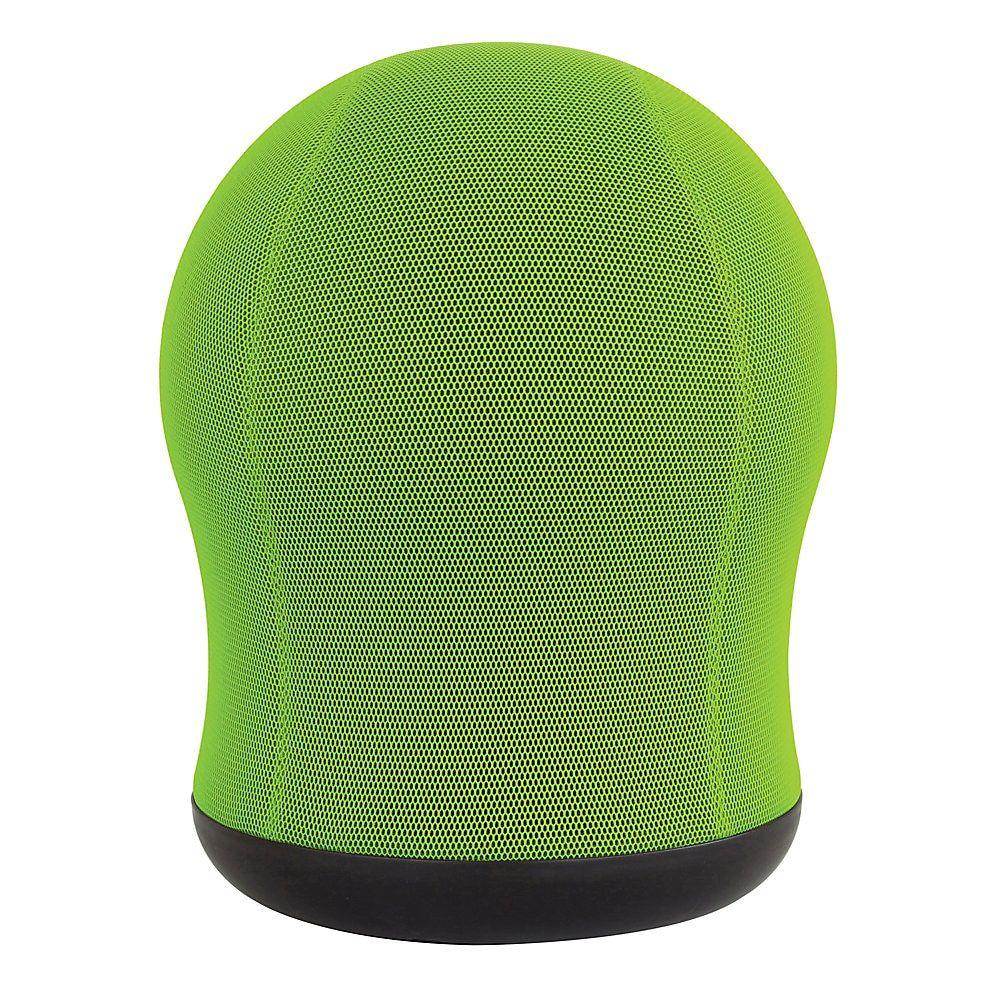 Safco® Zenergy™ Swivel Ball Chair, Green Item 635502