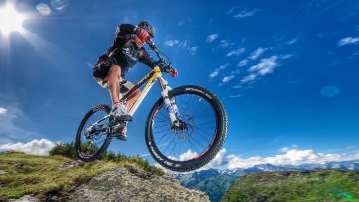 Sepeda Gunung Mulai Rp 2 Jutaan Kamu Bisa Gowes Ceria Sepeda