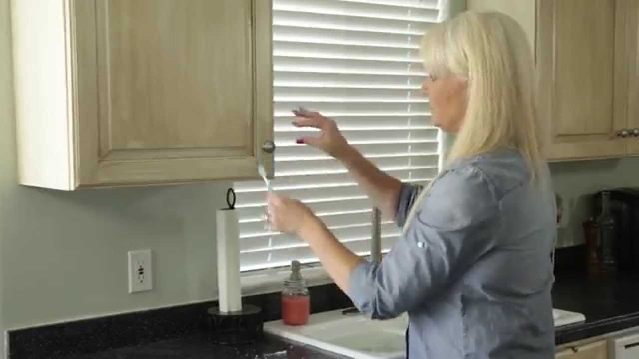 Learn how to remove the built up grease and grim from your kitchen ...