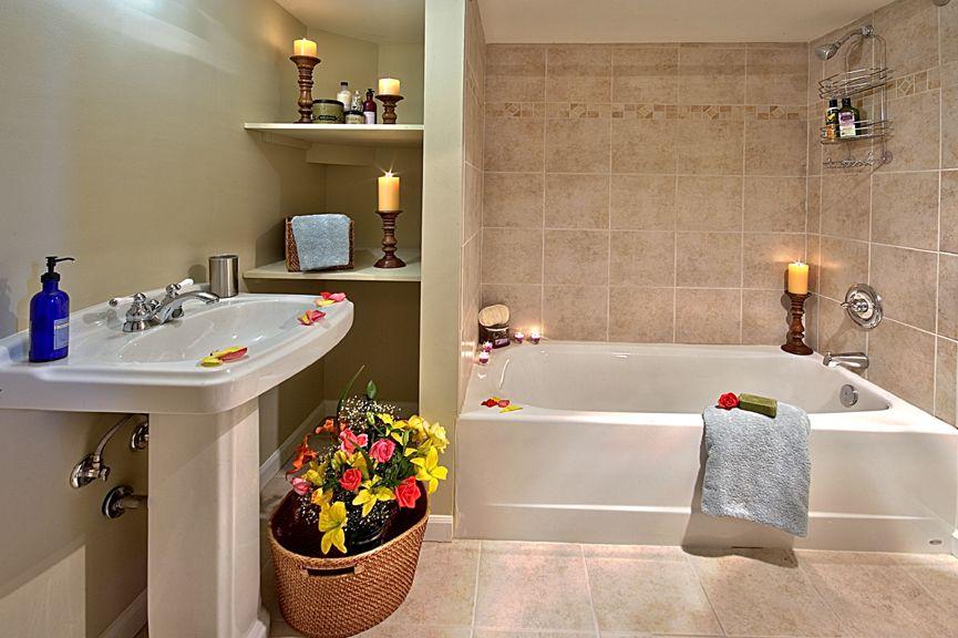 Small Bathroom Designs On A Budget Captivating 13 Best Bathroom Remodel Ideas & Makeovers Design  Remodeling Inspiration Design