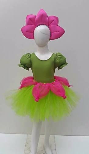 Resultado De Imagen Para Disfraz De Flor Disfraz De Primavera Niño Disfraces De Princesas Disfraces Para Niños