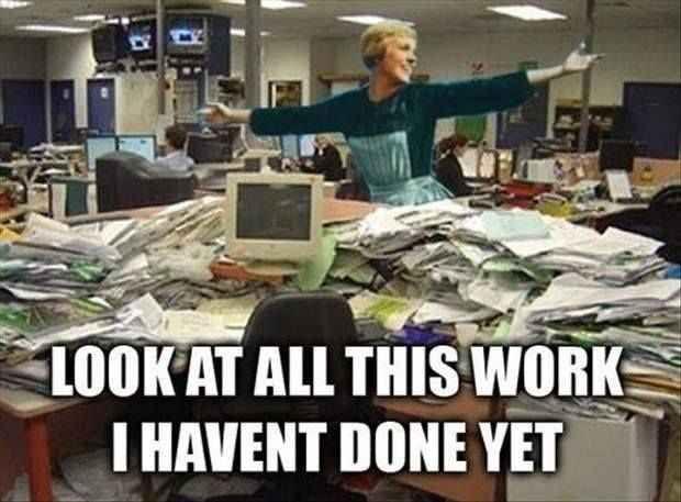 28 Memes Everyone Who Works In An Office Will Understand Work Humor Work Memes Humor