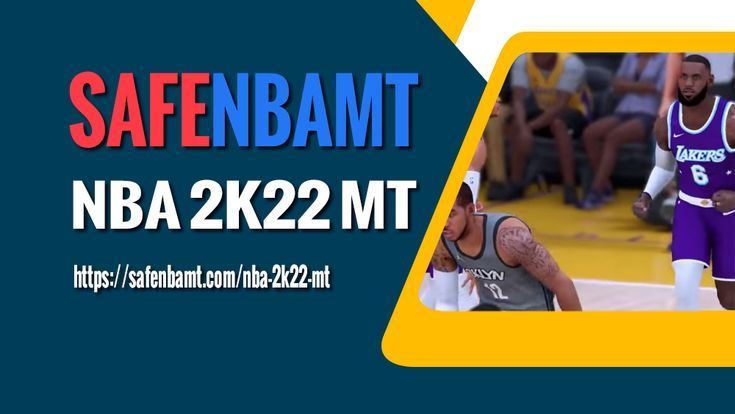 NBA2K22 MT