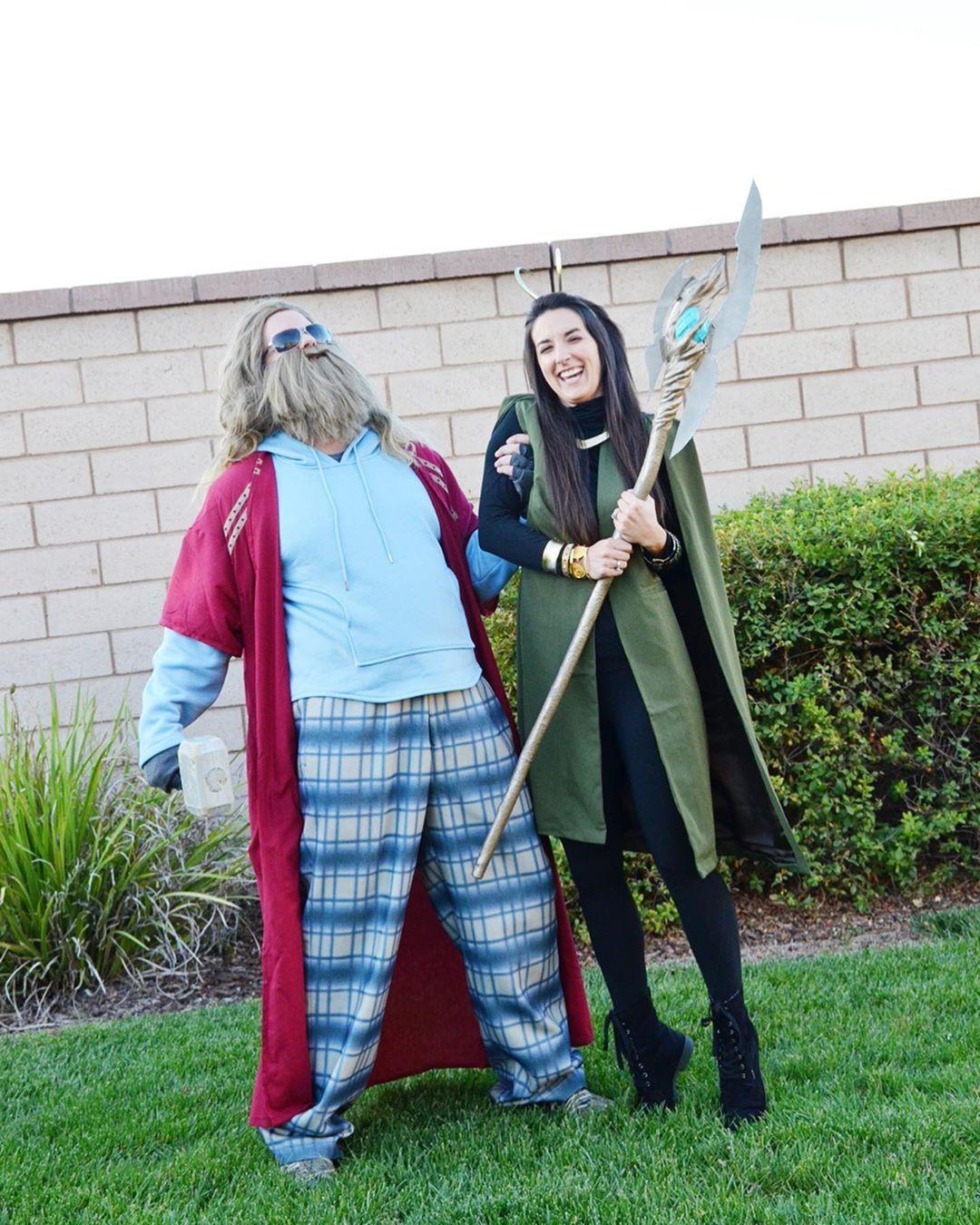 Fetter Thor