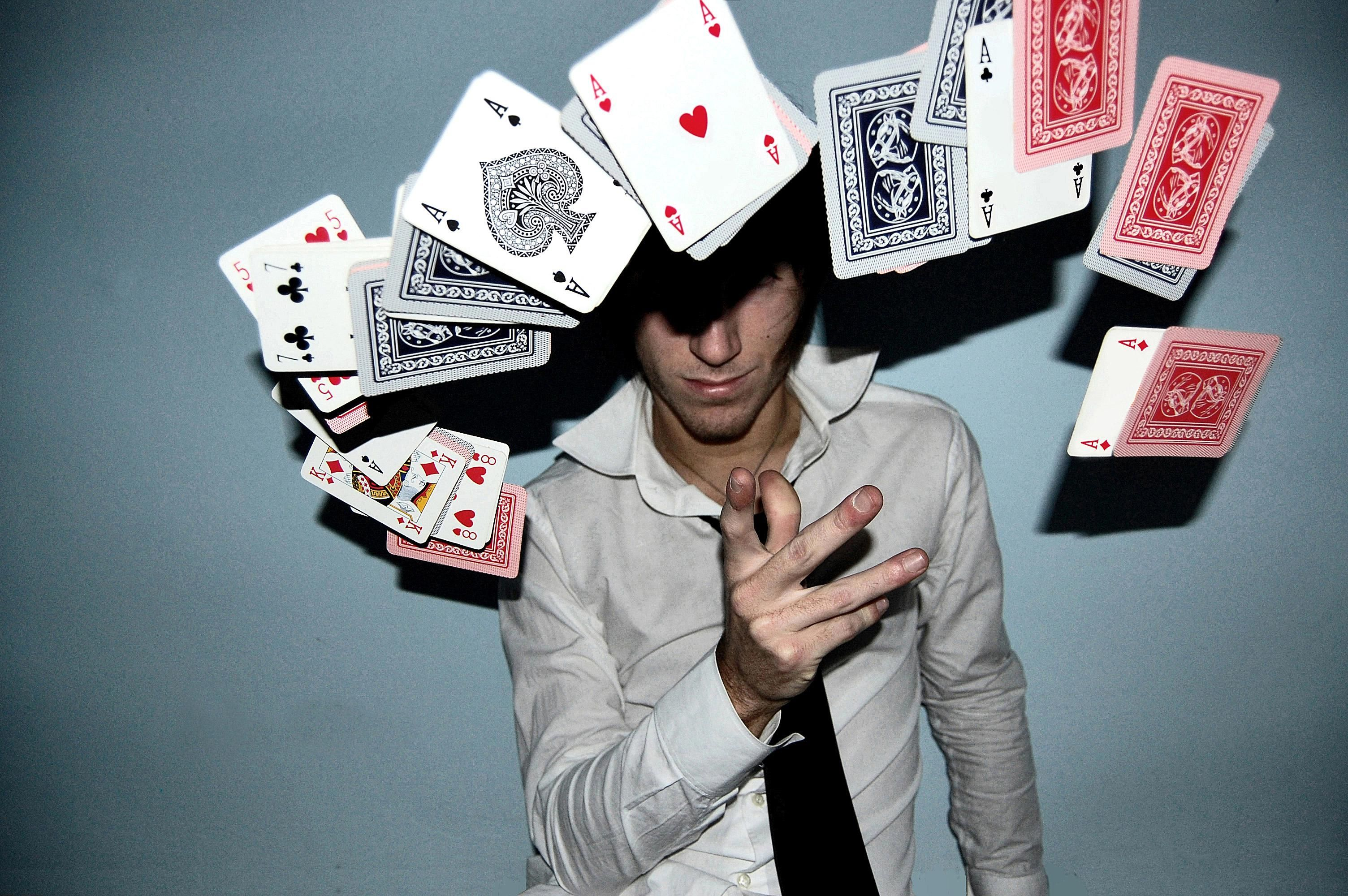 Cheating Marked Playing Cards in AhmadabadBuy Online