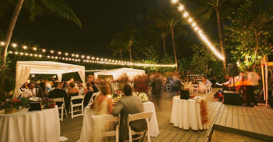 Weddings The Raleigh Hotel In Miami Beach Florida