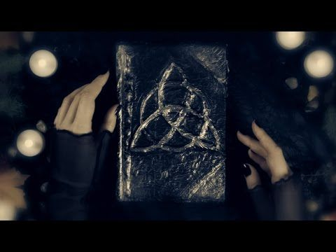 4) DIY Spellbooks  Potionbooks for Halloween - YouTube cosplay - how to make halloween decorations youtube