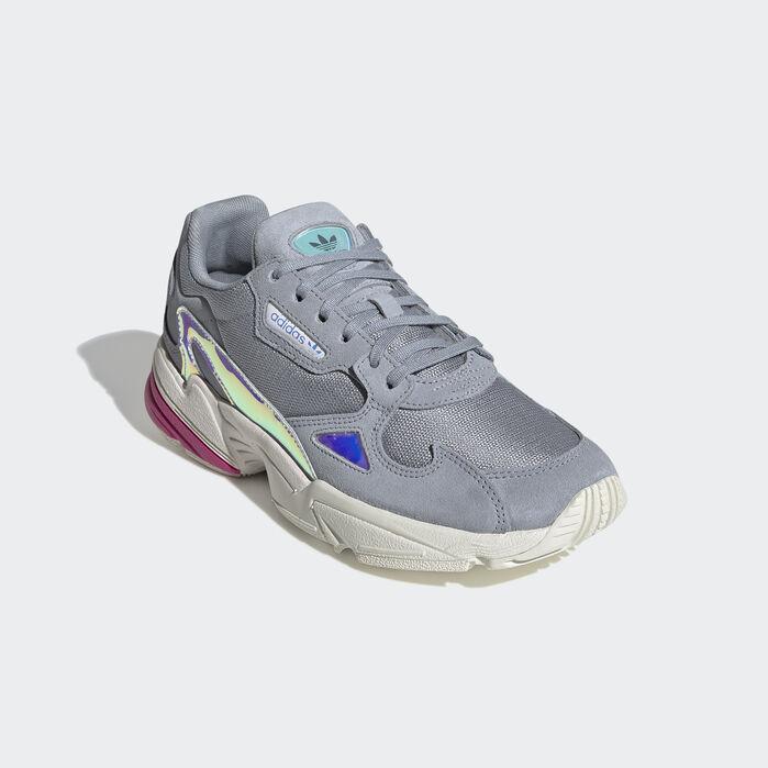 adidas Falcon Shoes - Grey   adidas US