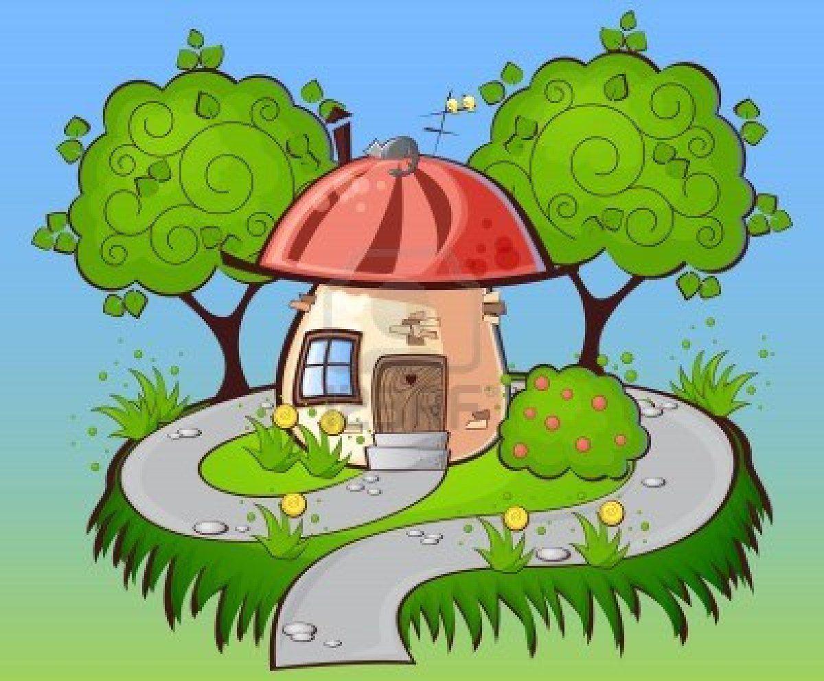 Stock Vector Baby quilts Cartoon house, Cartoon, House
