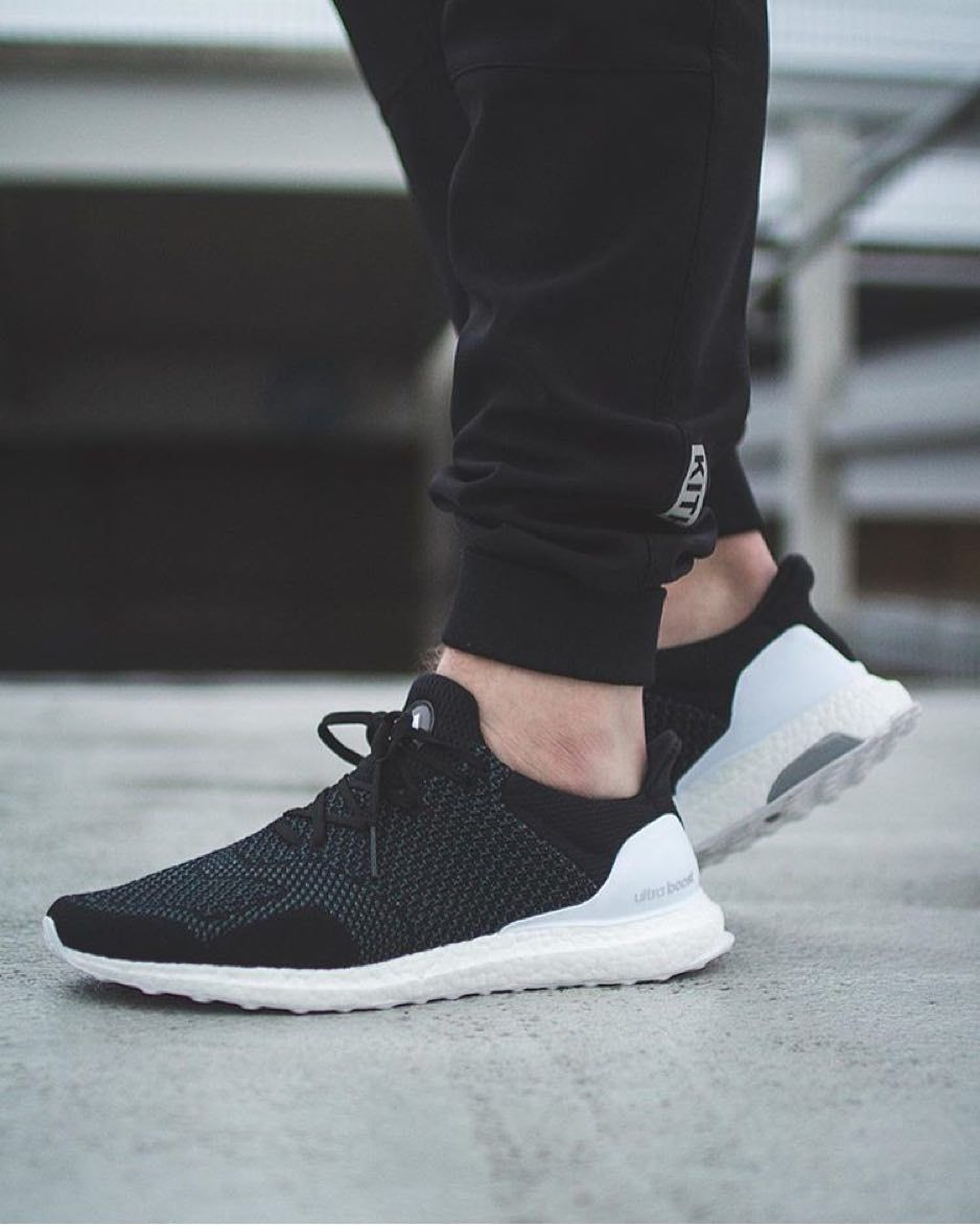 Details about Adidas Ultra Boost Uncaged Hypebeast BlackWhite