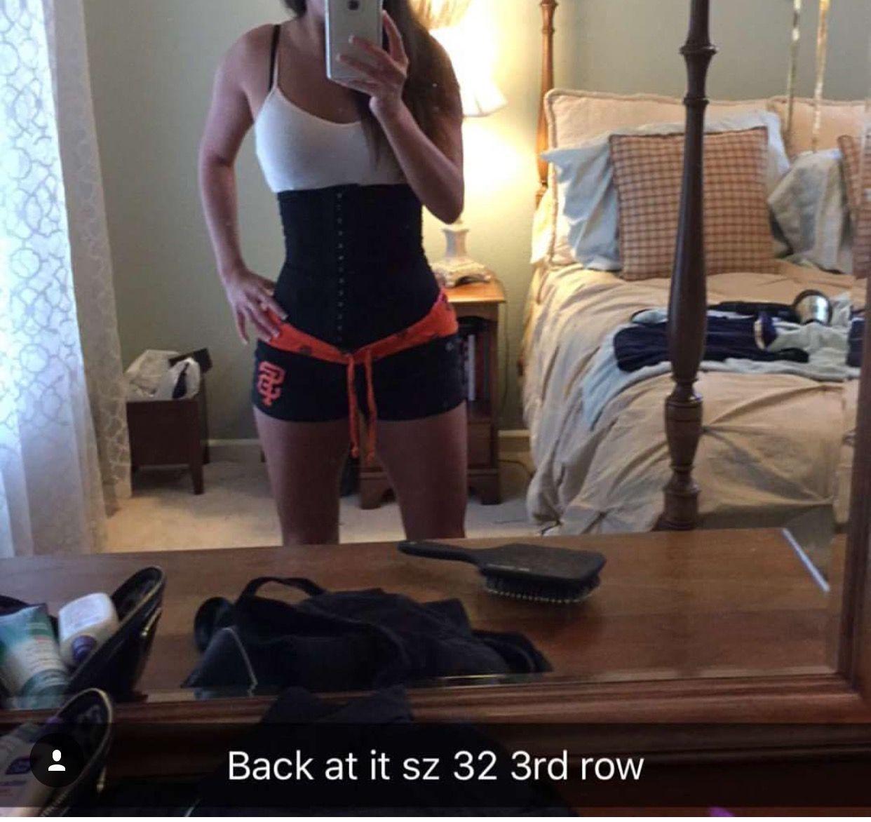 Fajas waist trainers waist trainer tiny waist waist