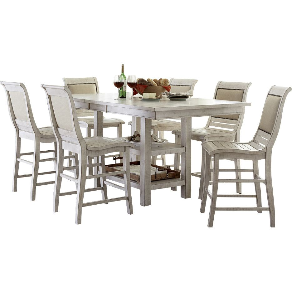 Castagnier Dining Table Dining Table Chairs Counter