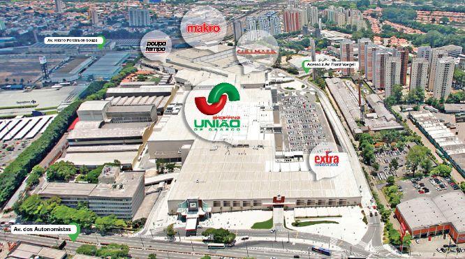 Shopping União - Osasco (SP)