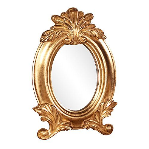Howard Elliott 56069 Countess Oval Table Top Mirror, Gold Howard Elliott Collection http://www.amazon.com/dp/B00EPEWW6W/ref=cm_sw_r_pi_dp_VaZKwb0M4X9XA
