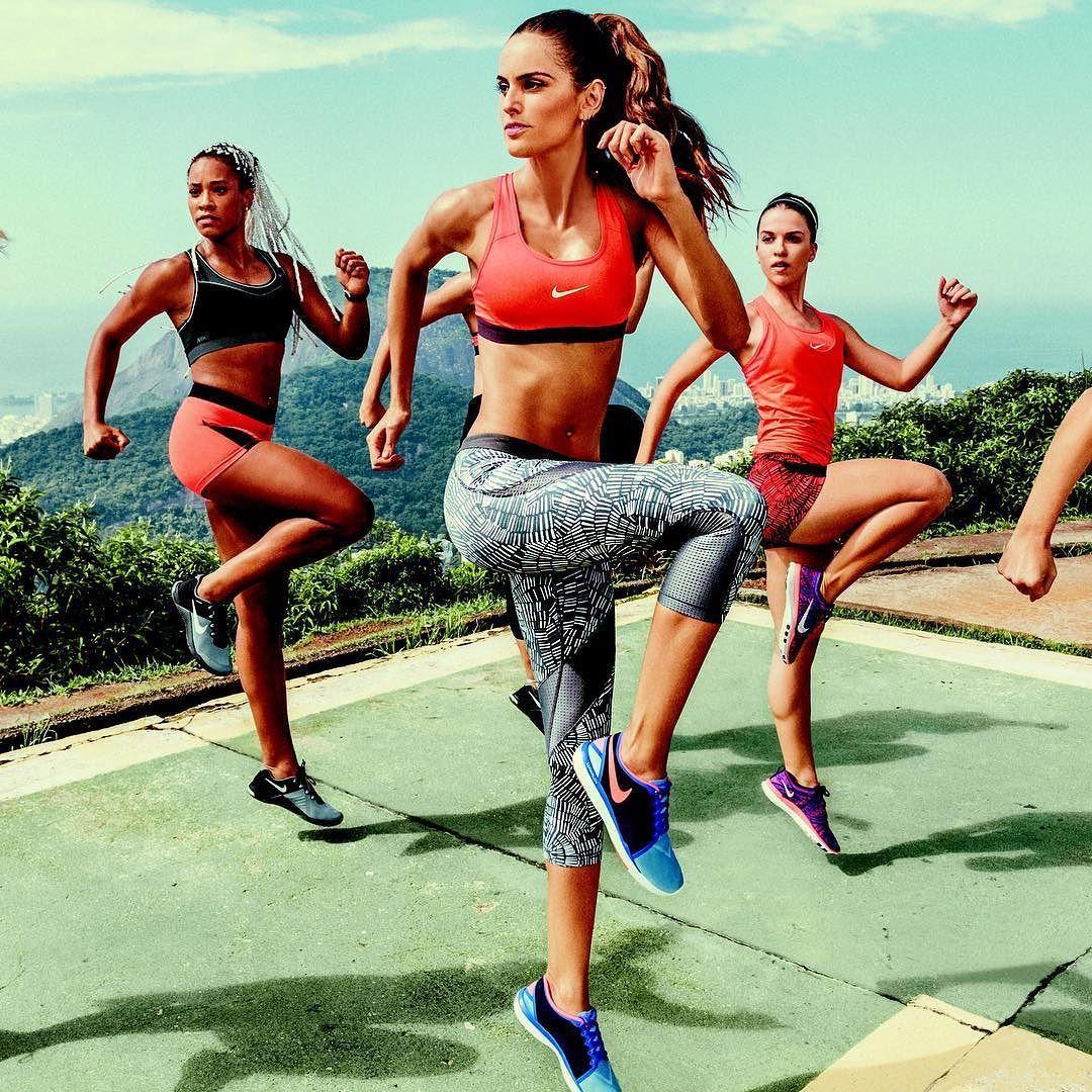 #BodyByIza training mode  for the Nike Women Victory Tour at Rio in April!! #BodyByIza já no clima treinando para Nike Women Victory Tour no Rio de Janeiro em abril!! Está chegando galera!! E vocês estão prontas? #vemjunto #ntc #training #workout #focus #dedication #motivation #healthy #lifestyle #justdoit by iza_goulart