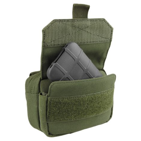 Condor Digi Pouch Olive Drab | Other Pouches | Military 1st