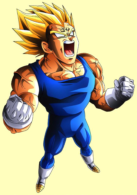 Majin Vegeta Render Xkeeperz By Maxiuchiha22 On Deviantart Anime Dragon Ball Super Anime Dragon Ball Dragon Ball Super Goku