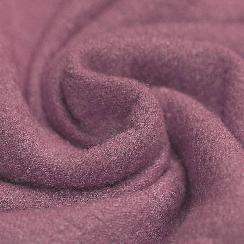 Kochwolle Altrosa Stoffe Altrosa Rosa