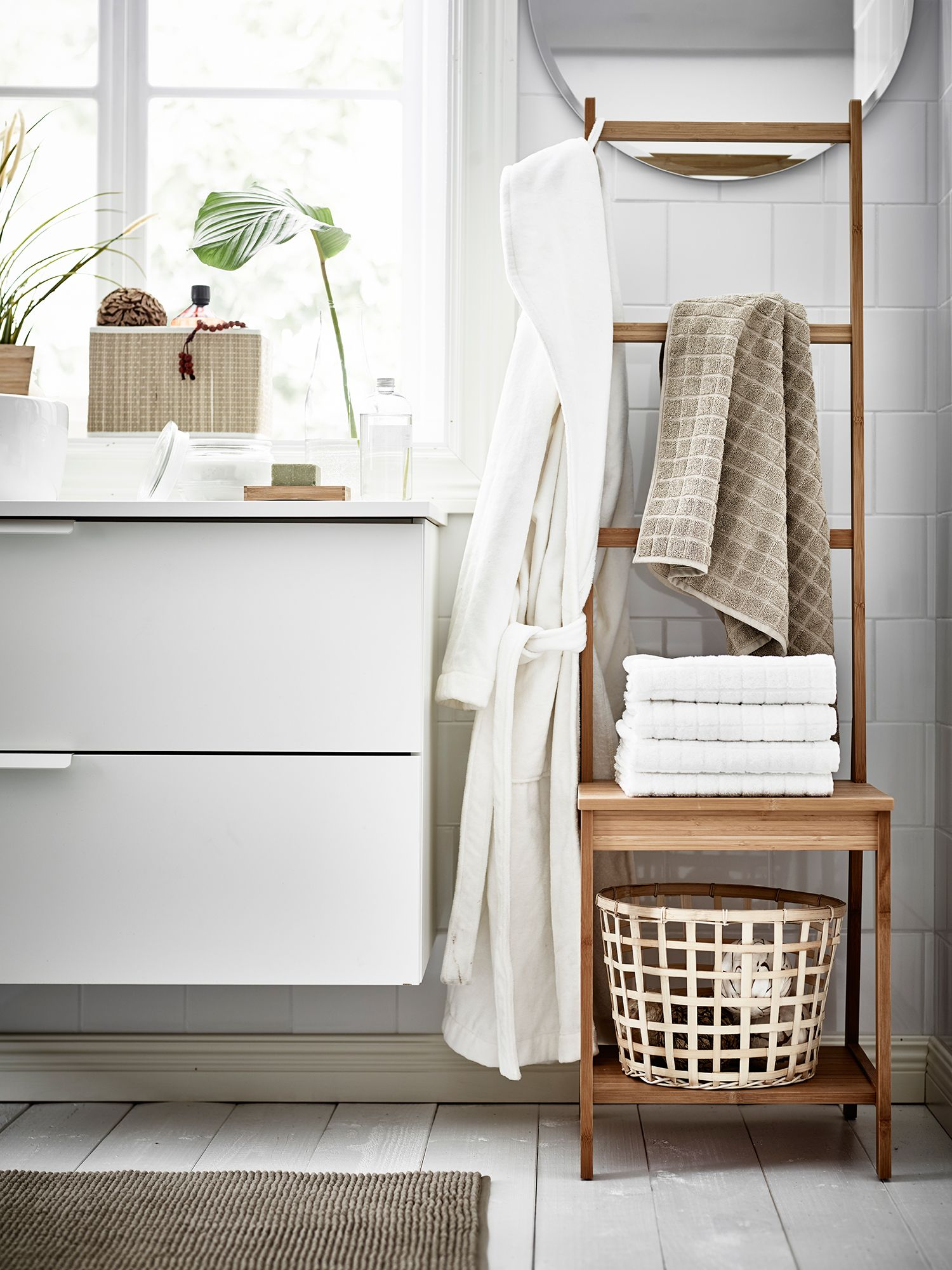Bathroom shelving ideas to solve all your storage woes | Home ...